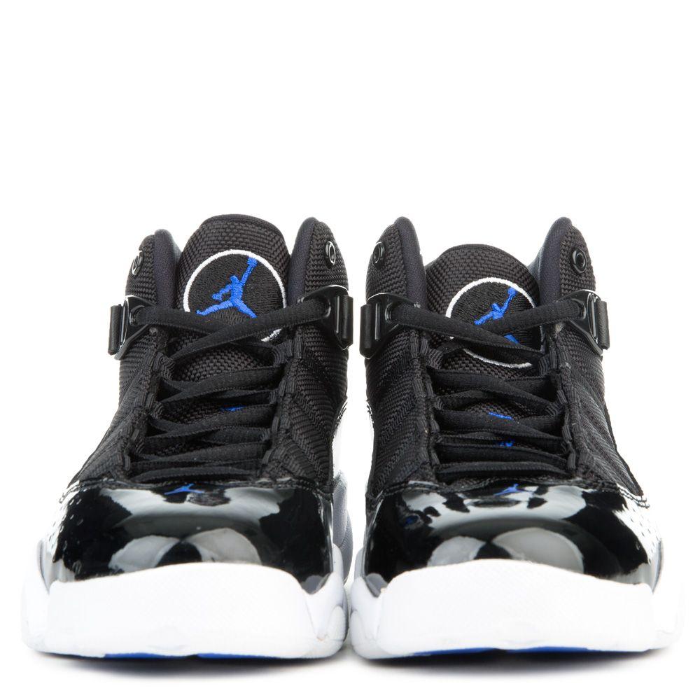 5212380959bb Jordan 6 Ring BLACK HYPER ROYAL WHITE
