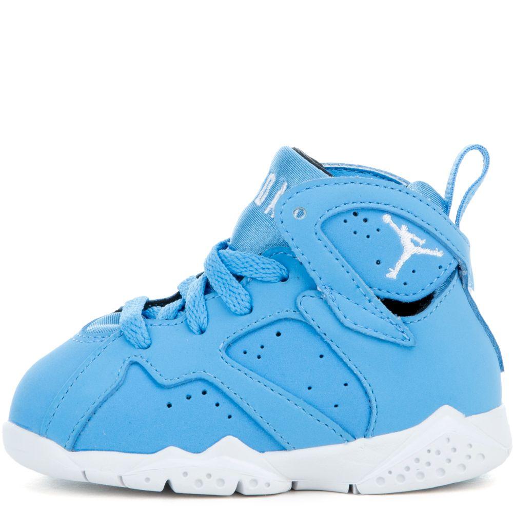 sports shoes 04474 afb66 JORDAN 7 RETRO BT UNIVERSITY BLUE/WHITE-WHITE-BLACK
