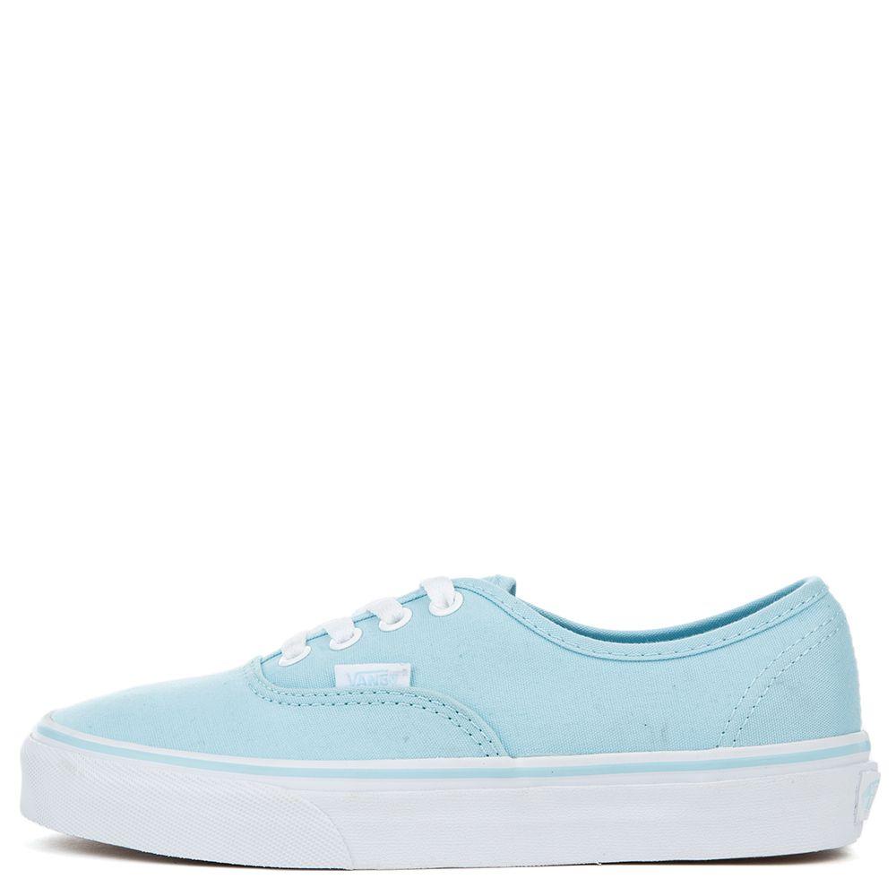 02b21852ad UNISEX AUTHENTIC CRYSTAL BLUE TRUE WHITE