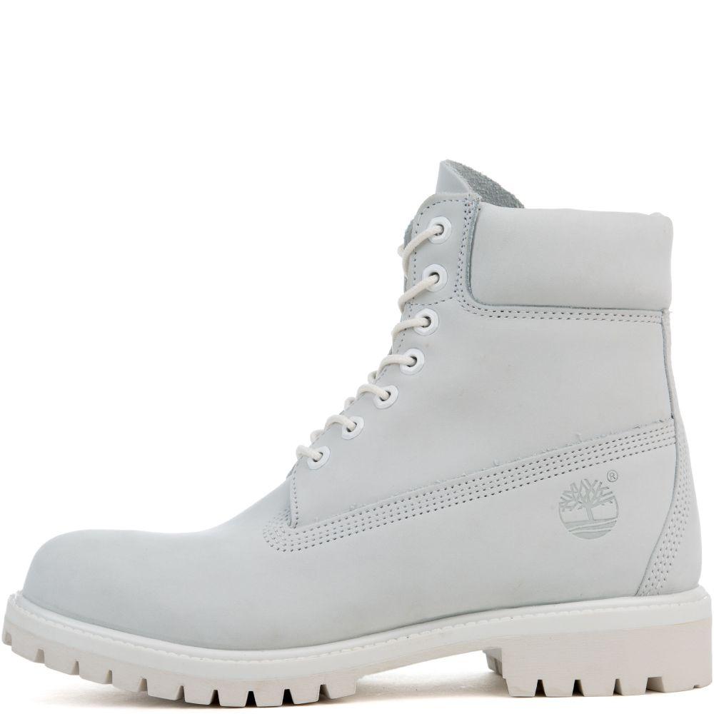 Men s 6 Inch Premium Boot BRIGHT WHITE WATERBUCK b509002a87