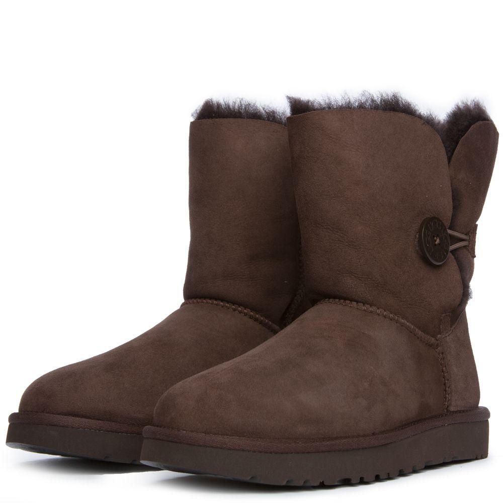 040ba929c7d Women's Bailey Button II Boot Chocolate