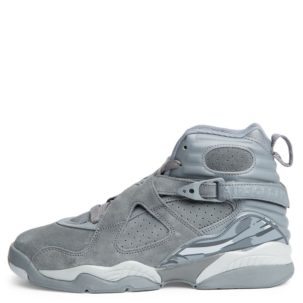 the best attitude 905a7 425ab ... coupon jordan 8 retro cool grey wolf grey cool grey 18600 a29ea