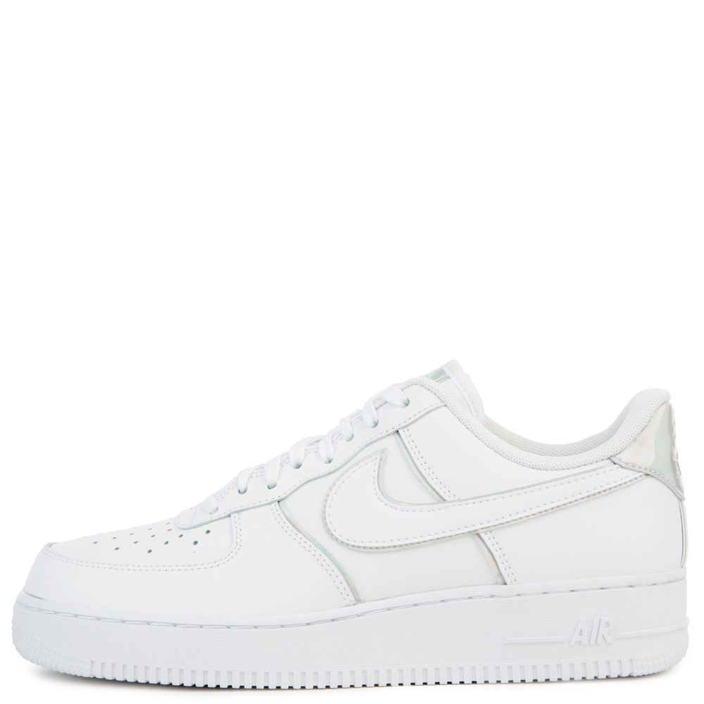 AIR FORCE 1 '07 LV8 4 WHITE/WHITE-WHITE