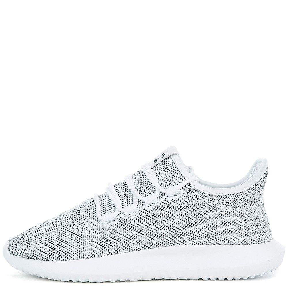 Men's Tubular Shadow Knit Athletic Lifestyle Sneaker Grey