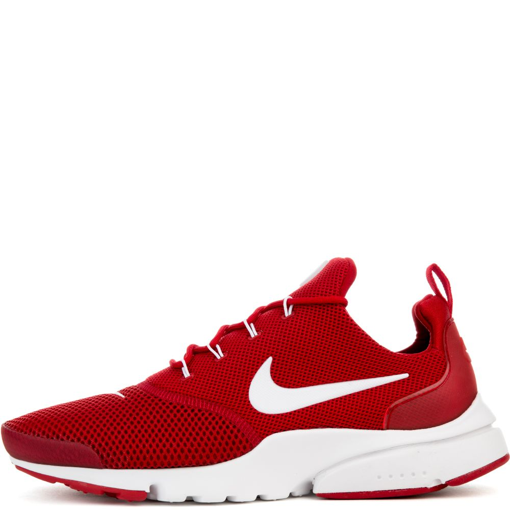 d2327307b3b6 NIKE PRESTO FLY GYM RED WHITE-GYM RED