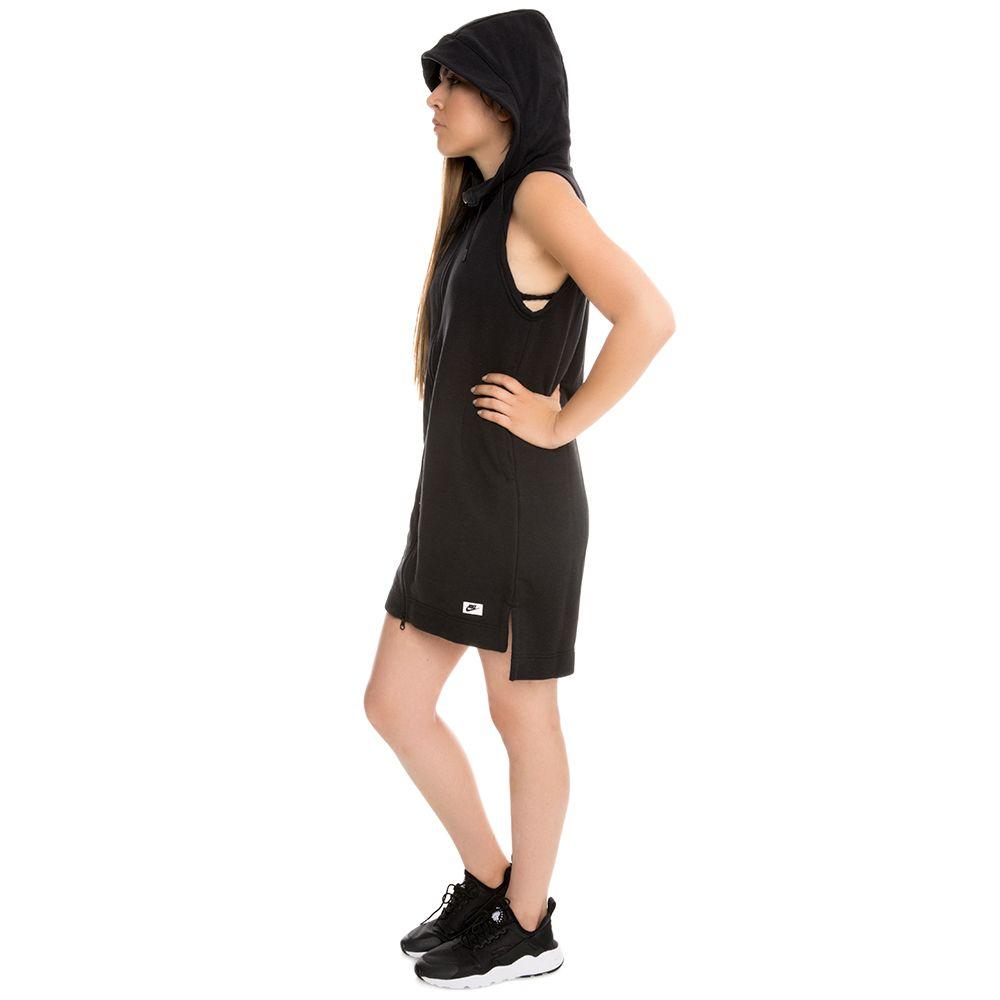 76f3c15ac9b8e Nike Sportswear Modern Women s Vest Black