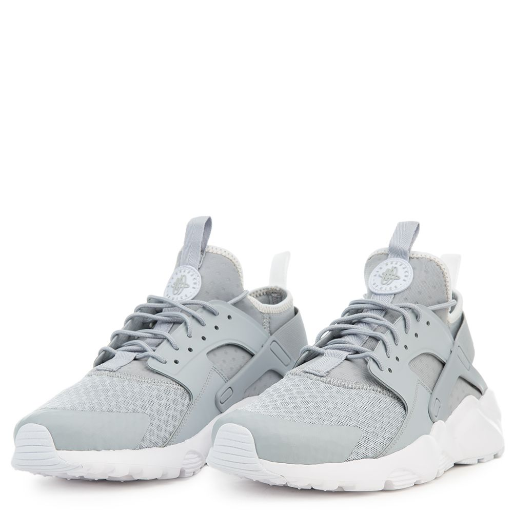 e76c8062a0514 ... discount code for nike air huarache run ultra wolf grey pale grey white  1caaa 45fa2