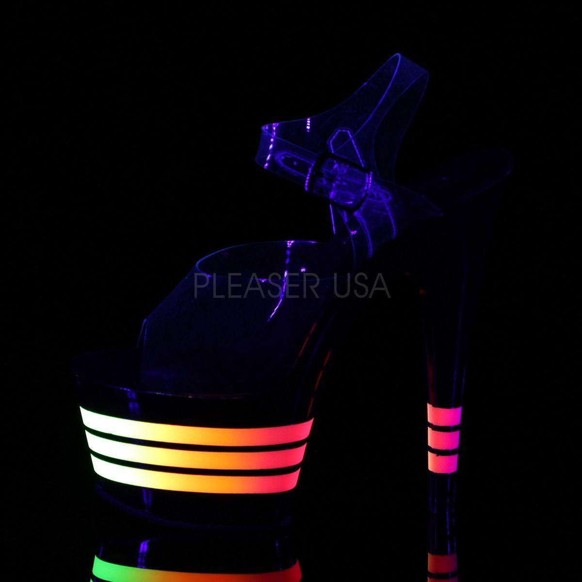 23c8a54087c ADORE-708UVLN Clr/Blk-Neon