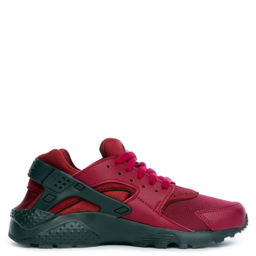c850af392f19c Huarache Run NOBLE RED ANTHRACITE