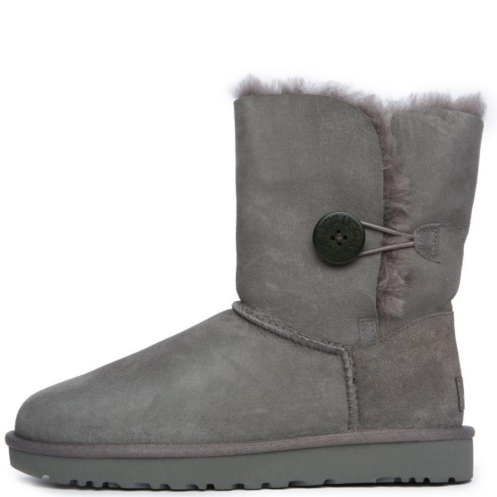 25038ef6299 Women's Bailey Button II Boot Grey