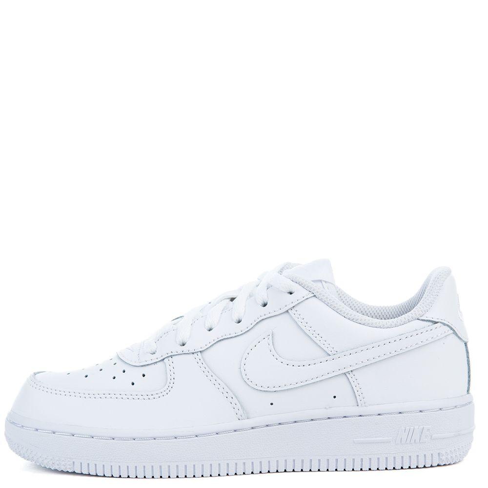 b981348b Air Force 1 Loops White