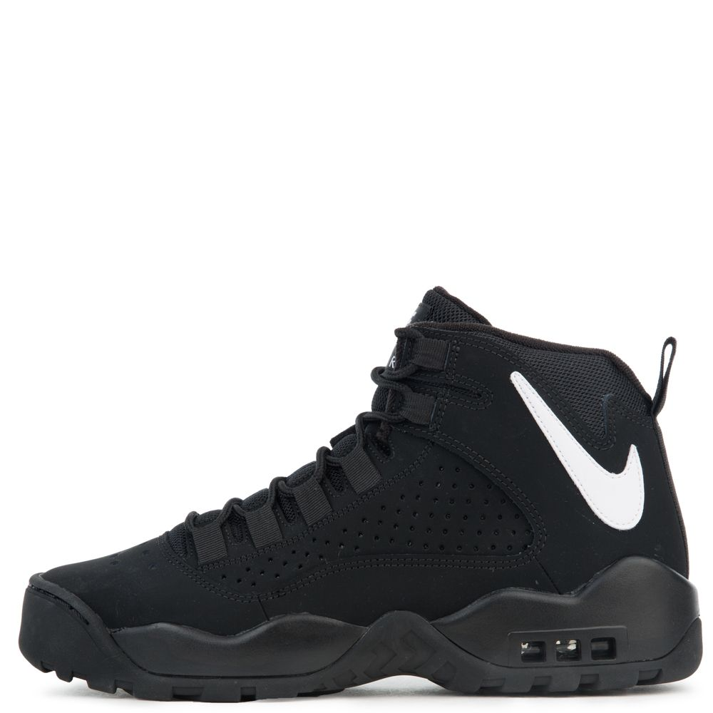 separation shoes f4fa3 ca006 AIR DARWIN BLACK WHITE