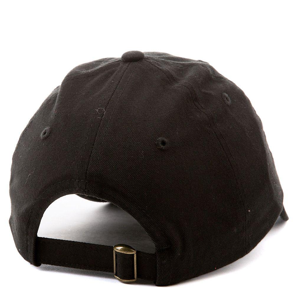 Men s California Dad Hat BLACK 52edb9b335d
