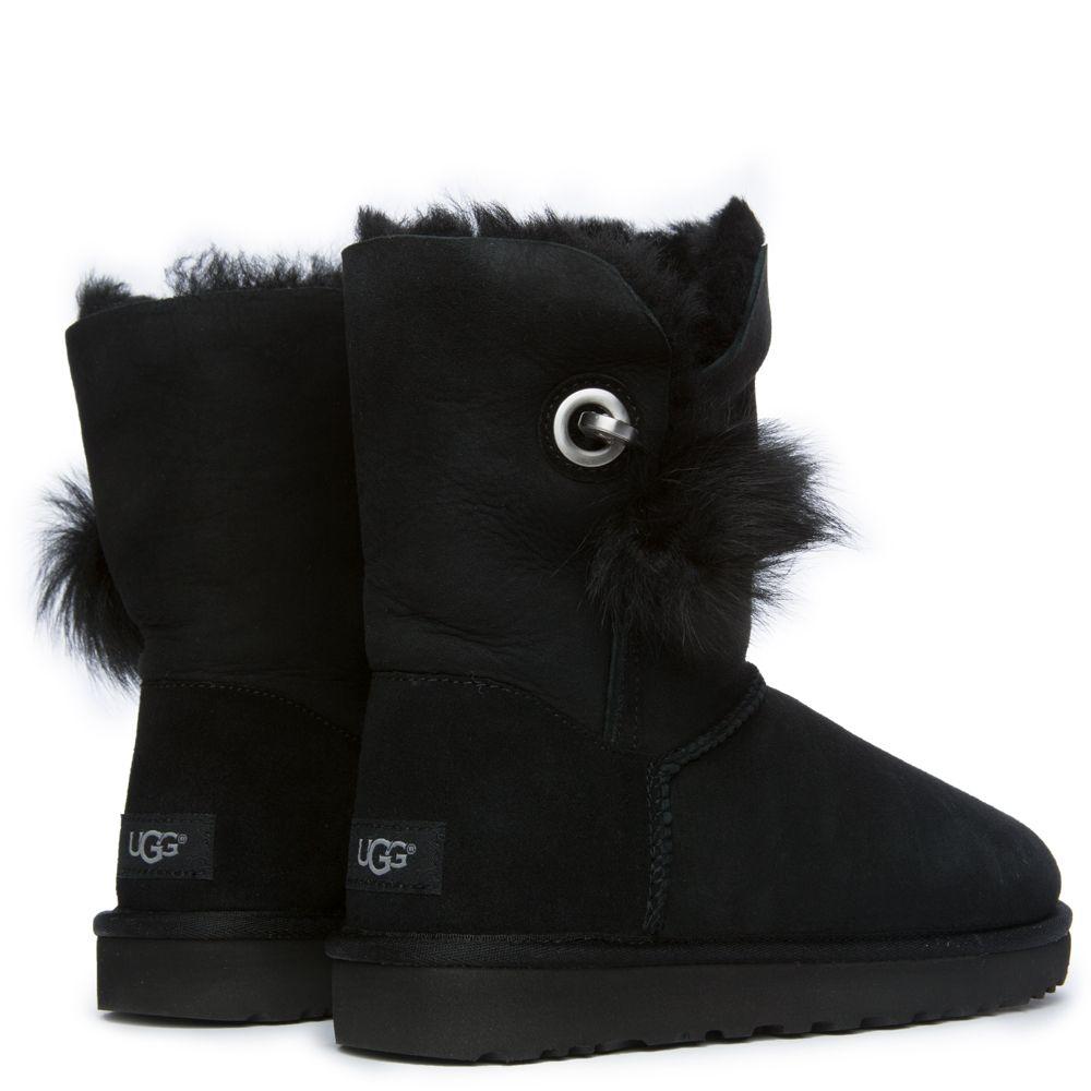371f29a5d34 Women's Irina Boot BLACK