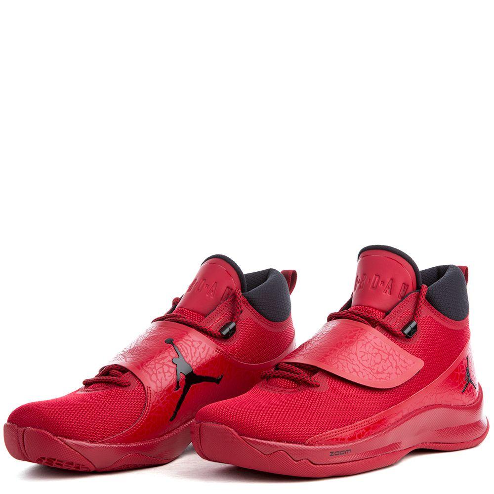 1e603baa169 JORDAN SUPER.FLY 5 PO GYM RED/BLACK-GYM RED