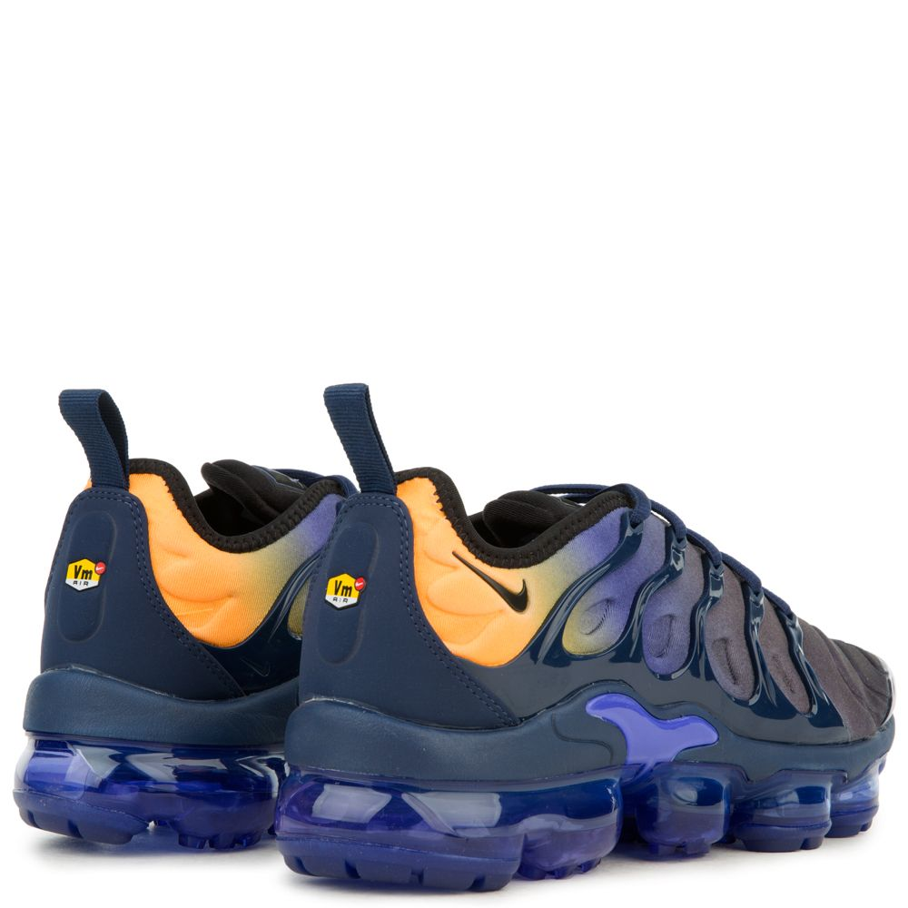 af6a0bfa82 WOMEN'S AIR VAPORMAX PLUS PERSIAN VIOLET/BLACK-MIDNIGHT NAVY