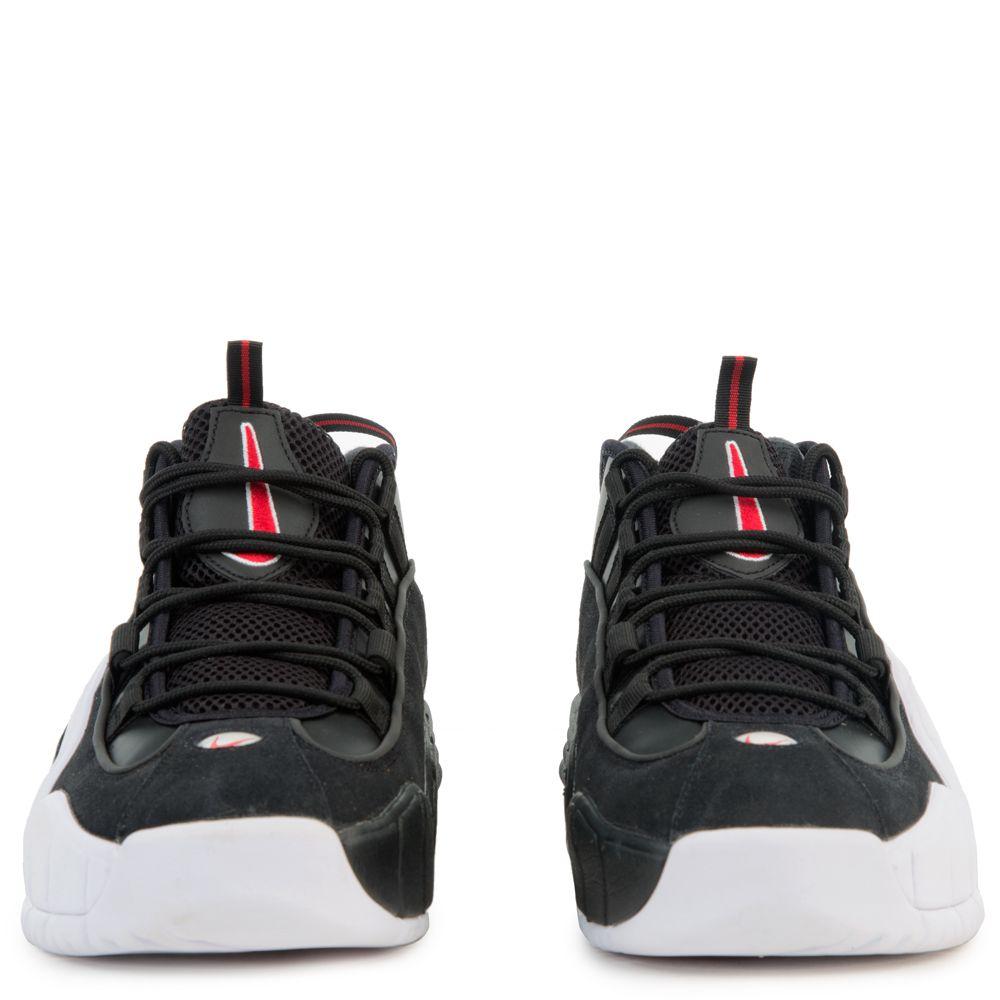 5566d42eb0 AIR MAX PENNY BLACK/BLACK-WHITE-UNIVERSITY RED