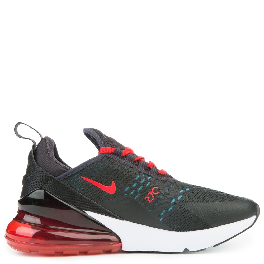 cc9da5873a9d61 Air Max 270 OIL GREY SPEED RED NEO TURQ BLACK