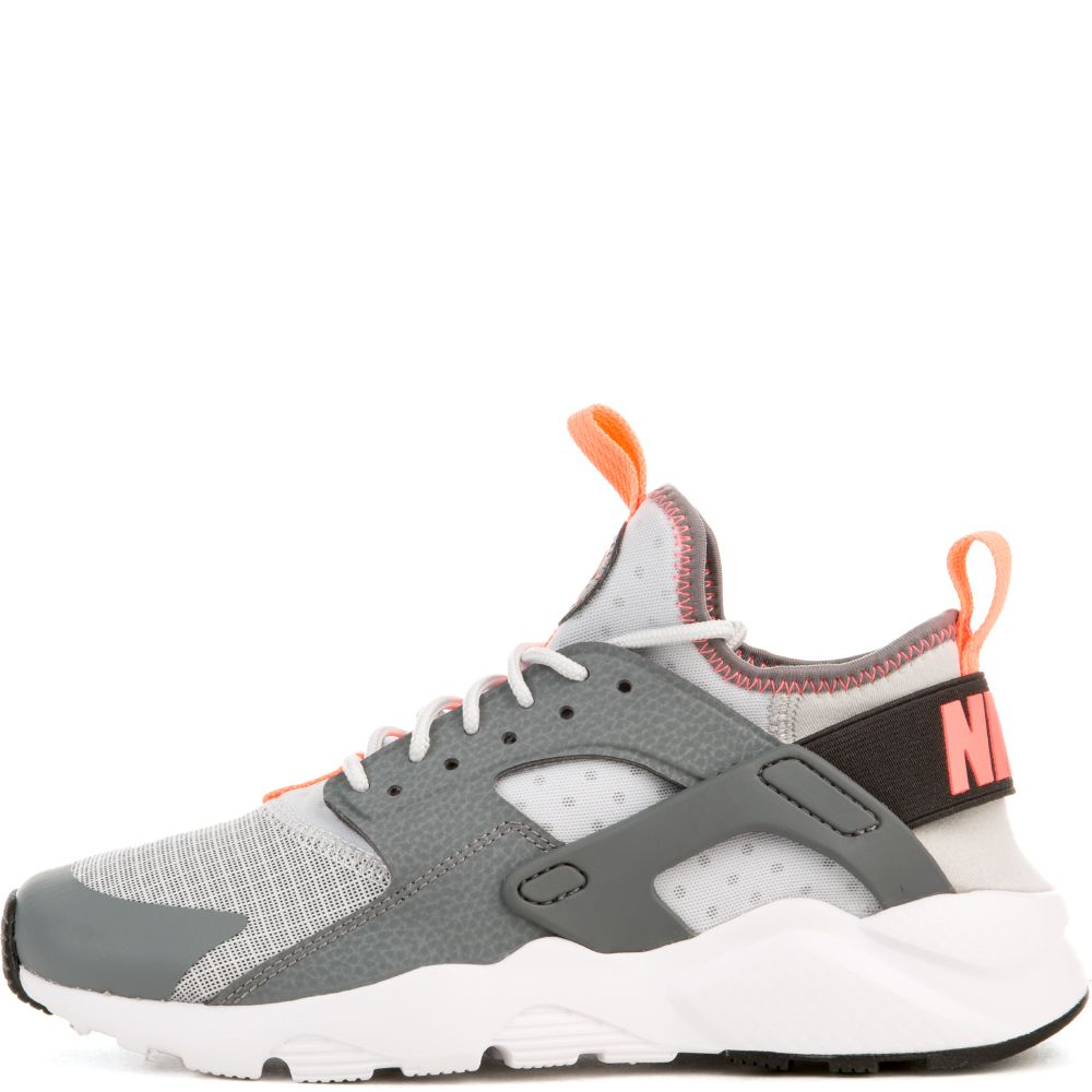 722ab7a06fb9 Nike Girls  Air Huarache Pure Platinum Anthracite-Lava Glow.  94.99. Out of  stock
