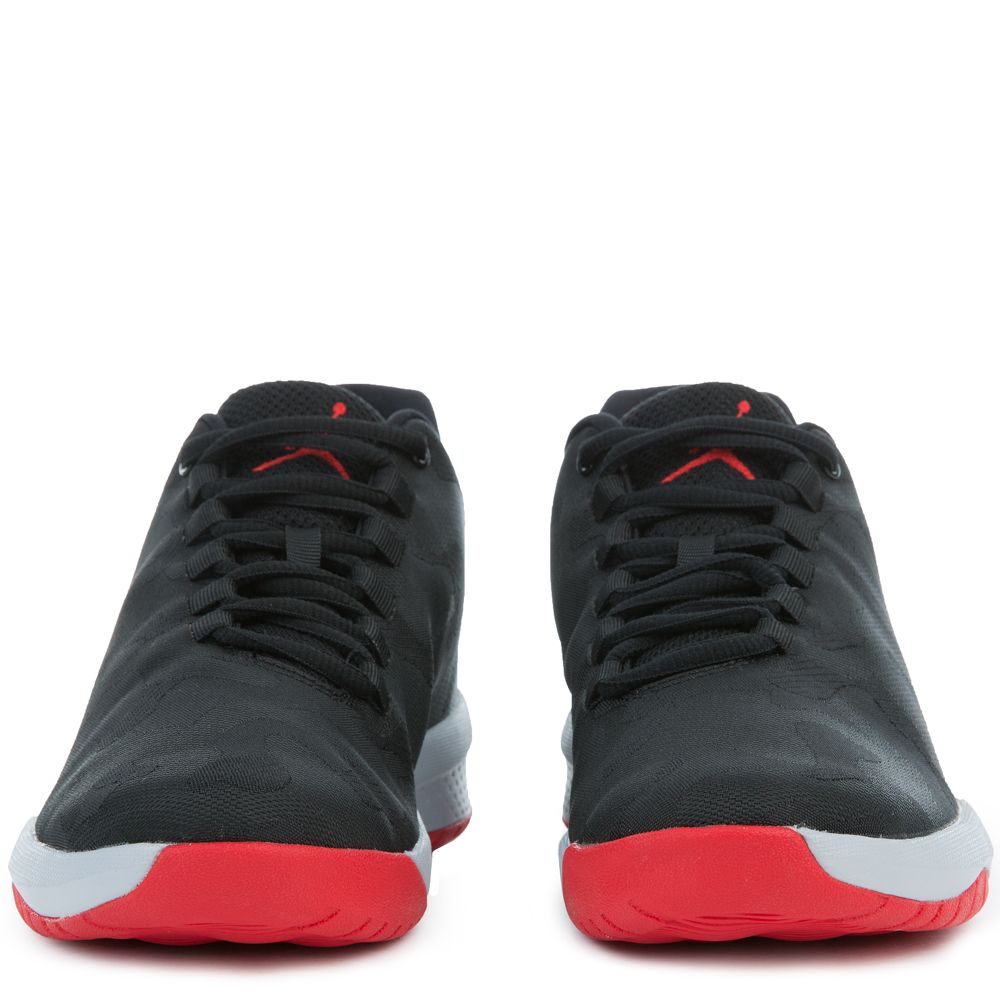 a7e4b99cf86 Jordan B. Fly BLACK UNIVERSITY RED-WOLF GREY