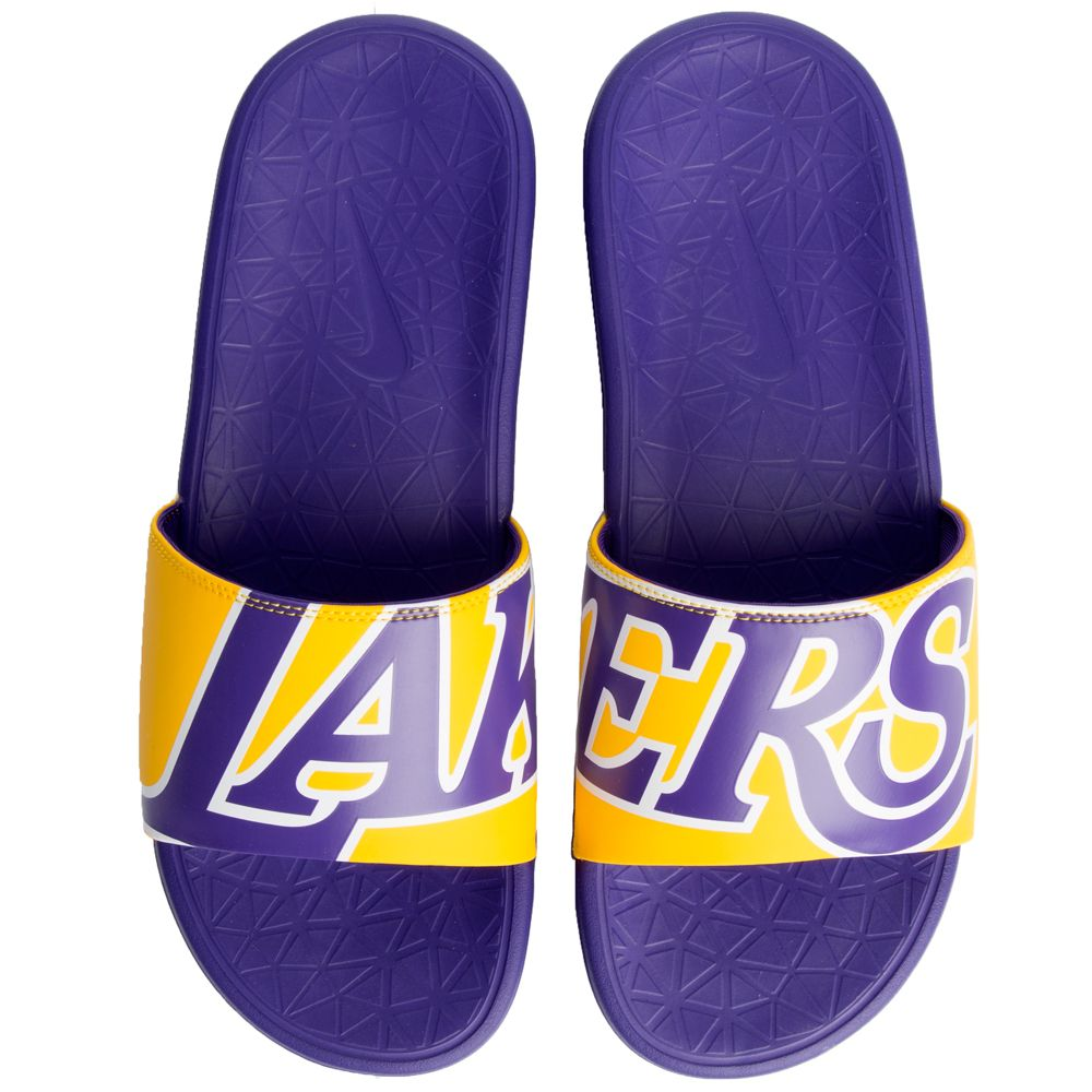38daf0ebc2e4 MEN S NIKE BENASSI SOLARSOFT NBA AMARILLO FIELD PURPLE ...