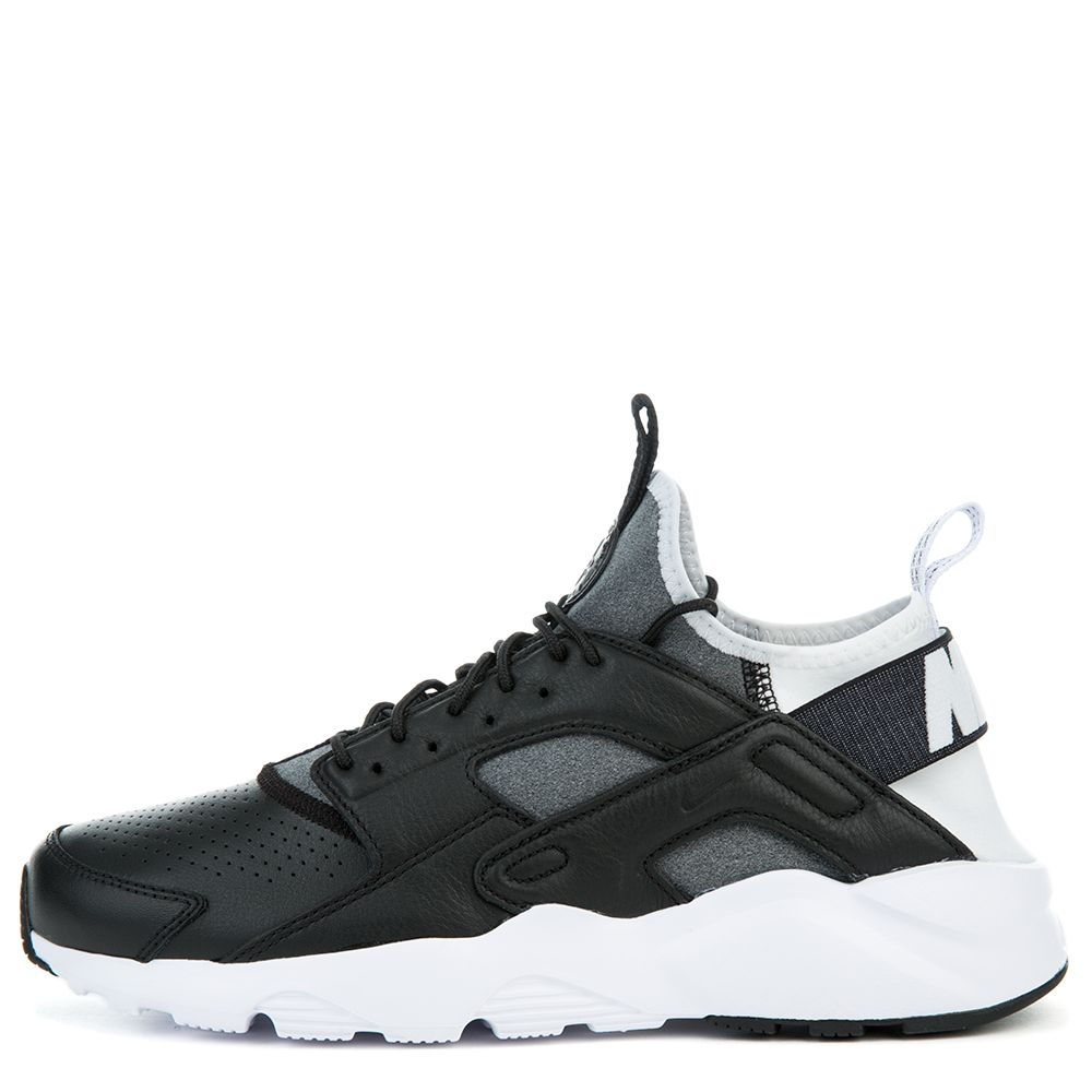 air huarache run ultra black