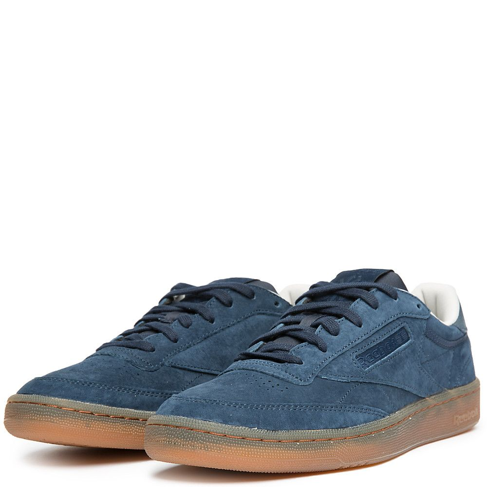 5f0cfda7333 Men s Club C 85 G Sneaker COLLEGIATE NAVY SAND
