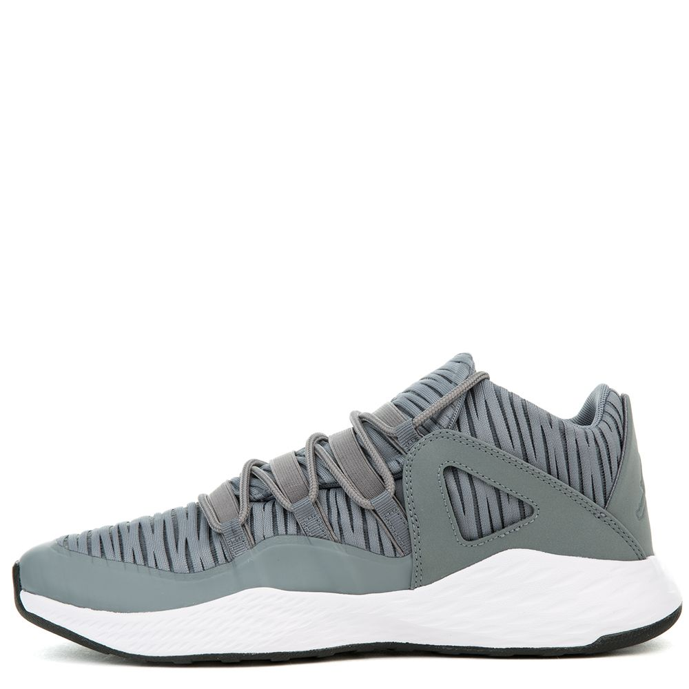 8284e590668 Jordan Formula 23 Low COOL GREY/COOL GREY-WHITE-BLACK