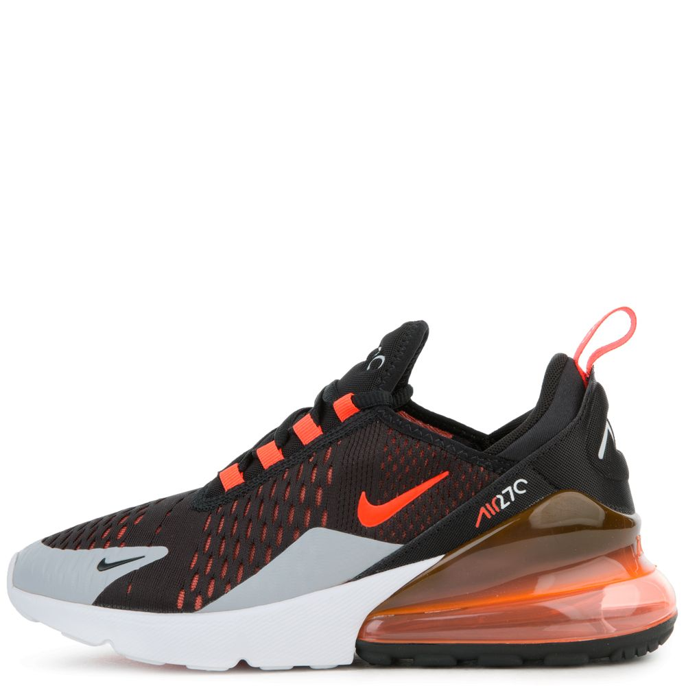 555631faeb5f9 (GS) AIR MAX 270 BLACK BRIGHT CRIMSON-HYPER CRIMSON