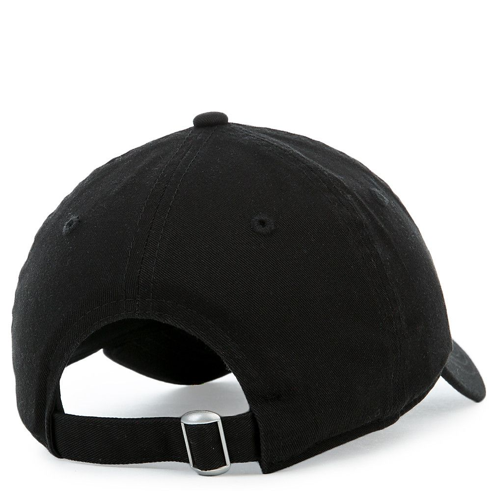 3c70174e Oakland Raider Hat BLACK