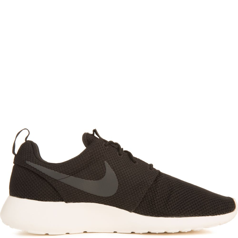 sports shoes 5fd24 0ea45 NIKE ROSHERUN BLACK ANTHRACITE-SAIL