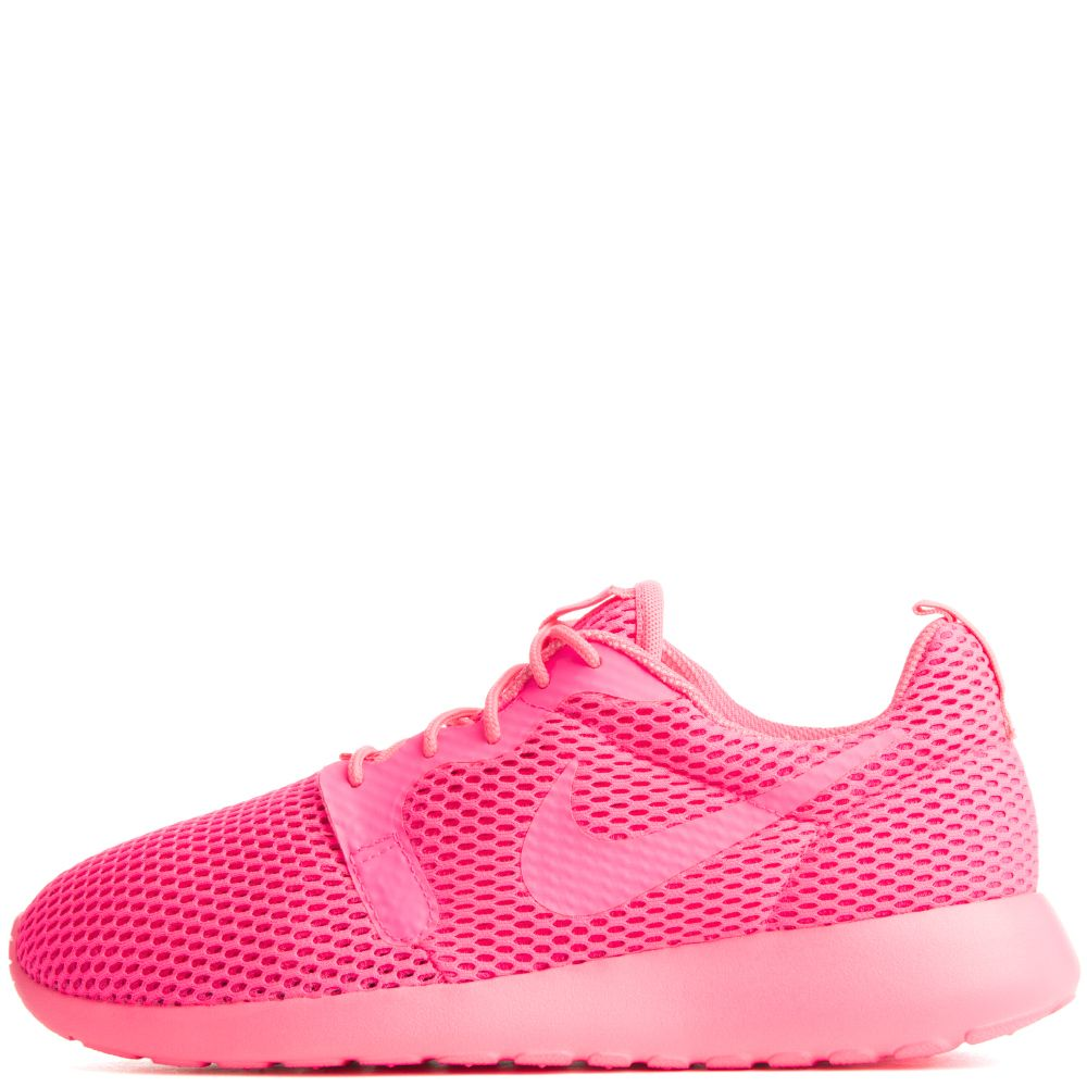 e31a9a78a9327 ROSHE ONE HYPERFUSE BR WOMEN S SHOE FIRE PINK  PINK ...