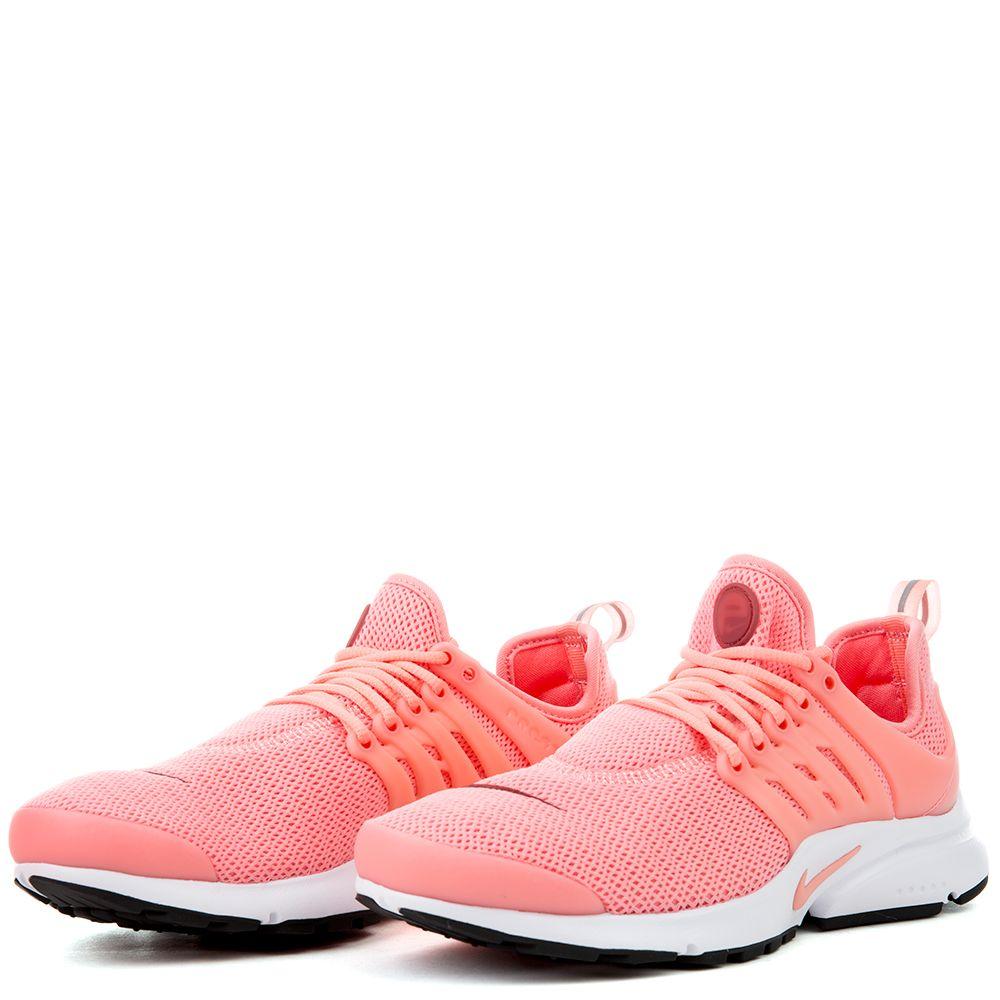 898566f711e7a Women's Air Presto Shoe Bright Melon/White/Black
