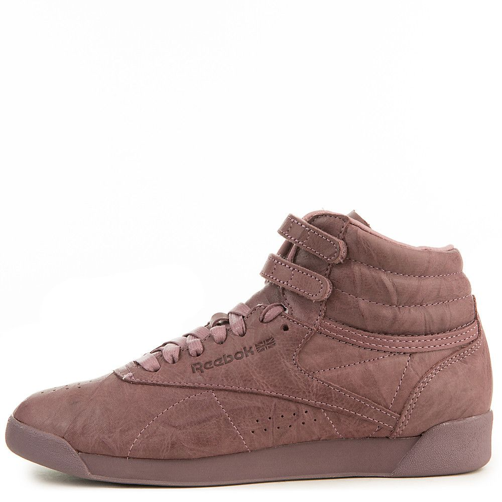 acac995c706 Women s Freestyle Hi FBT Sneaker SMOKY ORCHID