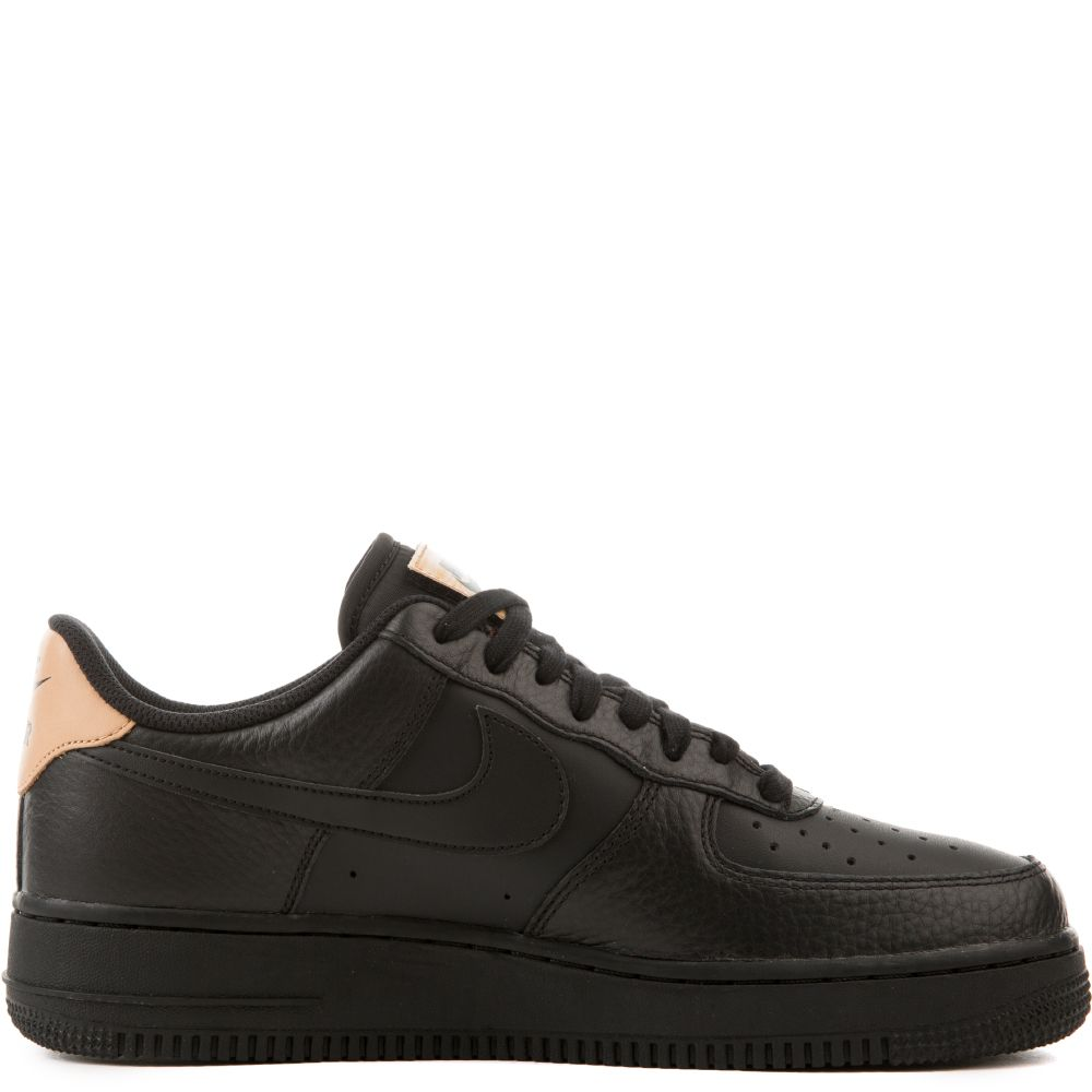 sneakers for cheap b930e d0536 Air Force 1 High-Top Black/Gold