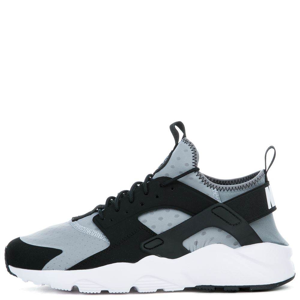 super popular aa564 8ff5a AIR HUARACHE RUN ULTRA WOLF GREY/WHITE-BLACK-COOL ...
