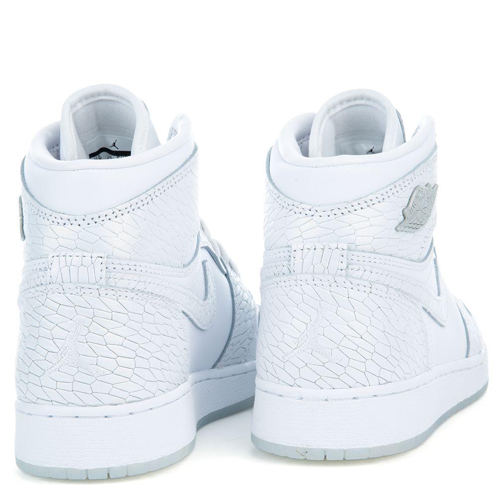 Air Jordan 1 Ret Hi Premium HC WHITE WHITE-PURE PLATINUM e55dcee25