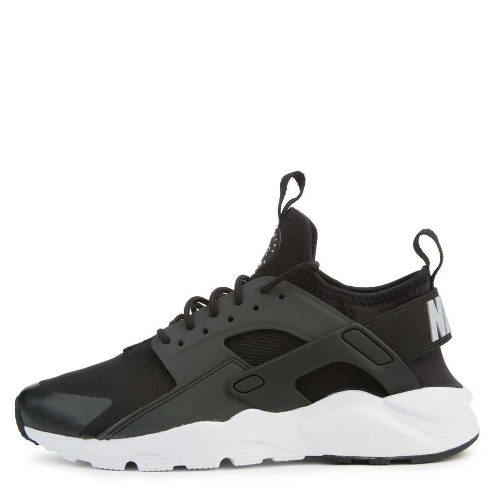 Air Huarache Run Ultra BLACK WOLF GREY WHITE 816c5d5f2f
