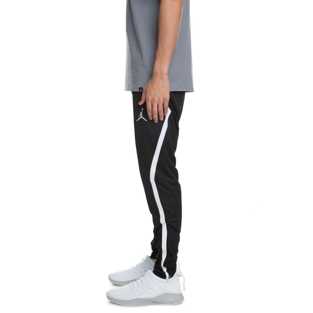 3688b1ef2d5 Jordan 23 Alpha Dry Pant BLACK/WHITE