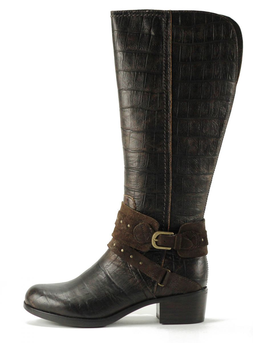 34aea842789 UGG Australia for Women: Esplanade Croco Java Boots JAVA