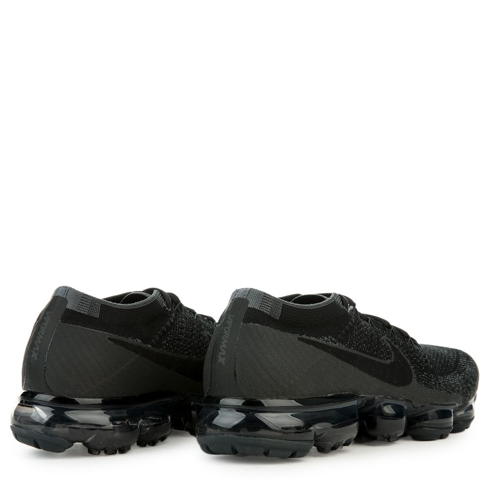 df06e9441943 NIKE AIR VAPORMAX FLYKNIT BLACK ANTHRACITE-DARK GREY