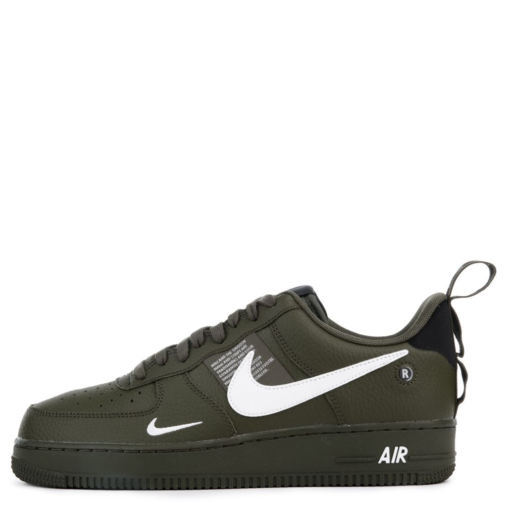 eb231661366b air force 1  07 lv8 utility olive canvas white-black-tour yellow