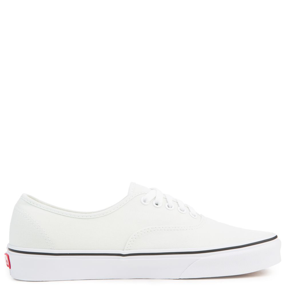 vans true white