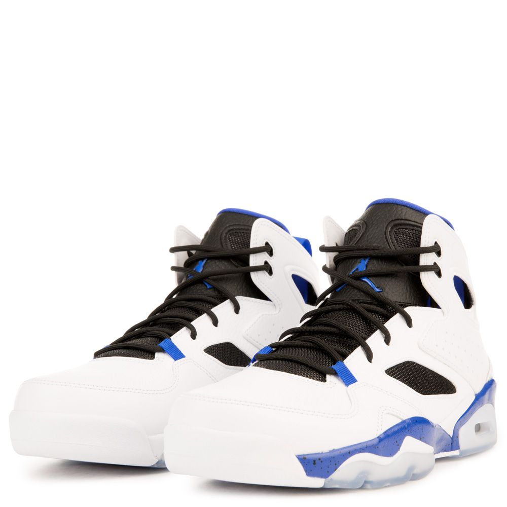 Jordan Flight Club  91 WHITE HYPER ROYAL-BLACK c9358e8c7