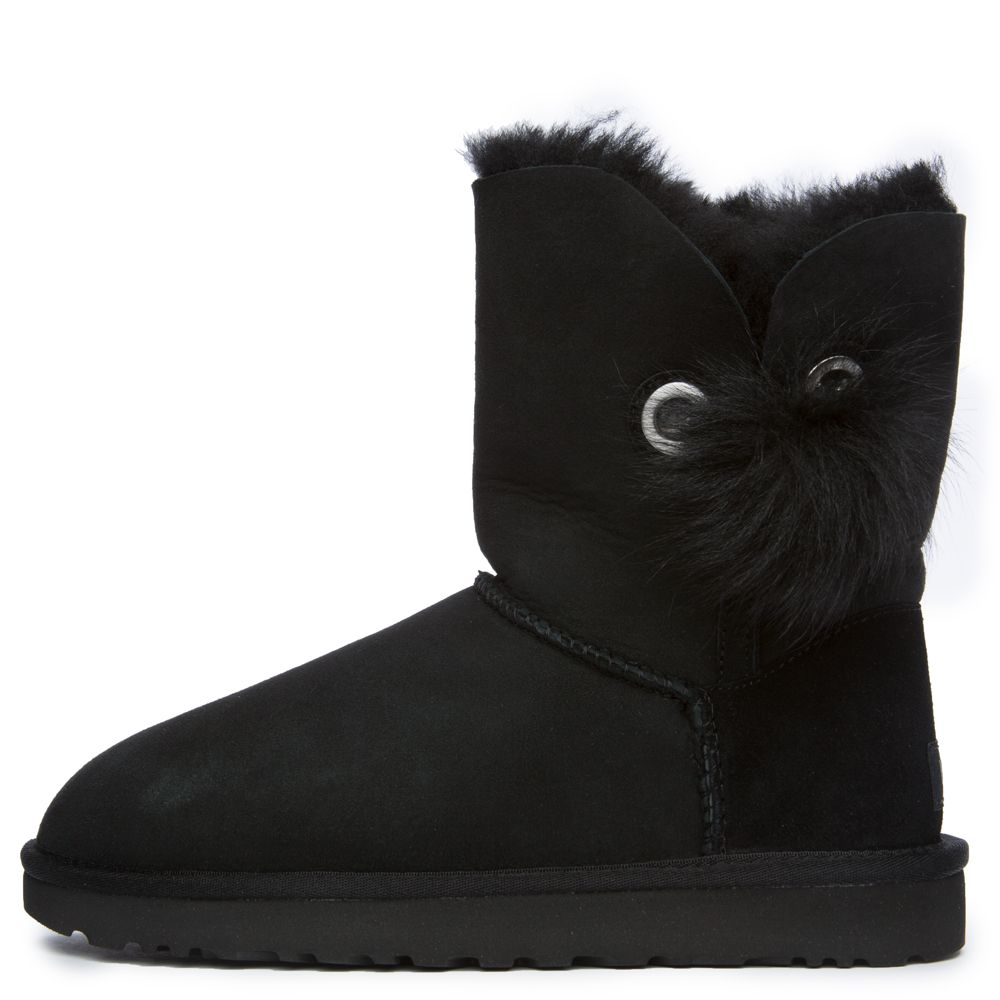 11adf84d9ff Women's Irina Boot BLACK