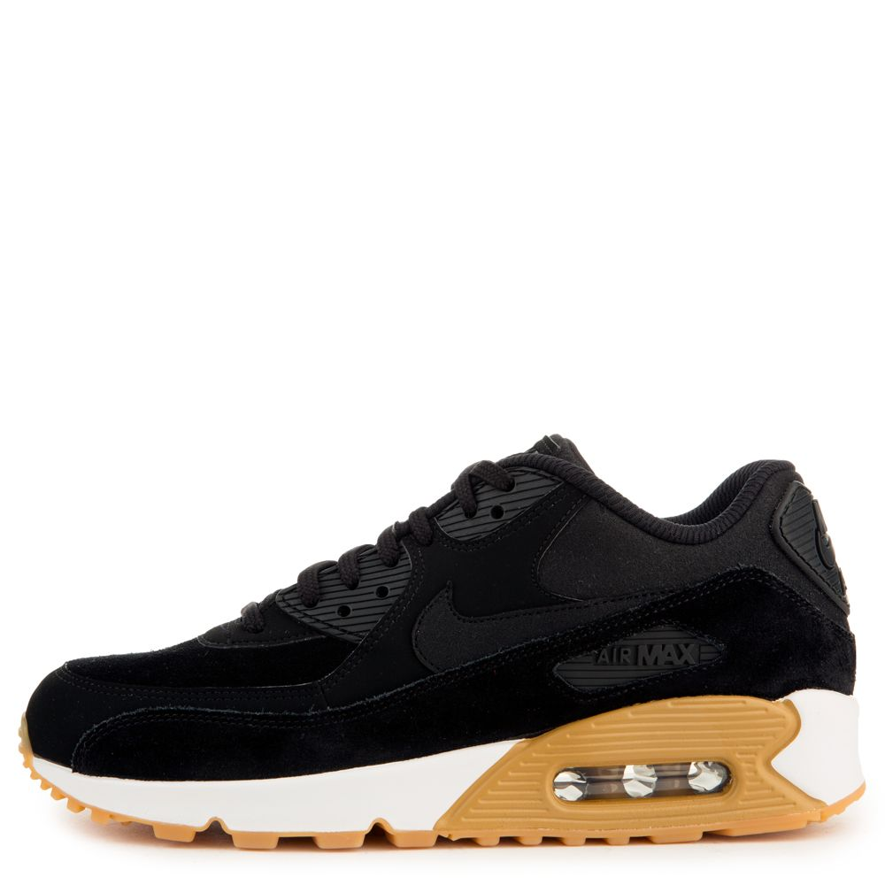 brown nike air max
