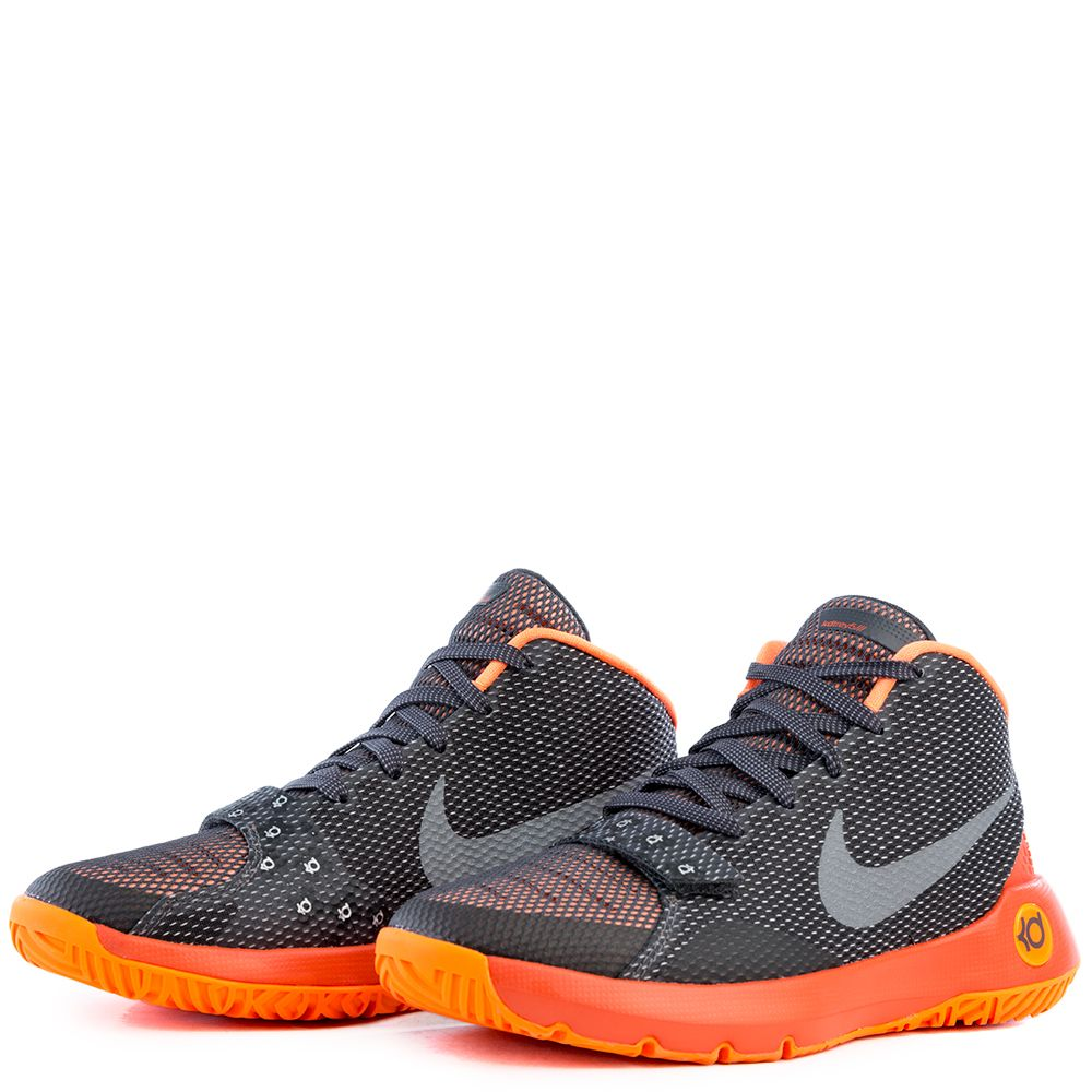 brand new 00c8b 2a613 ... official store kd trey 5 iii gs grey orange 99062 84035