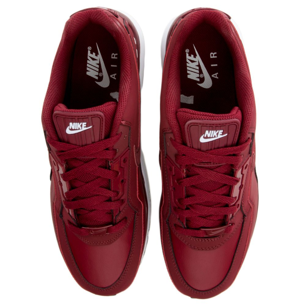 premium selection 554a7 977d5 Air Max LTD 3 Shoe Burgundy White