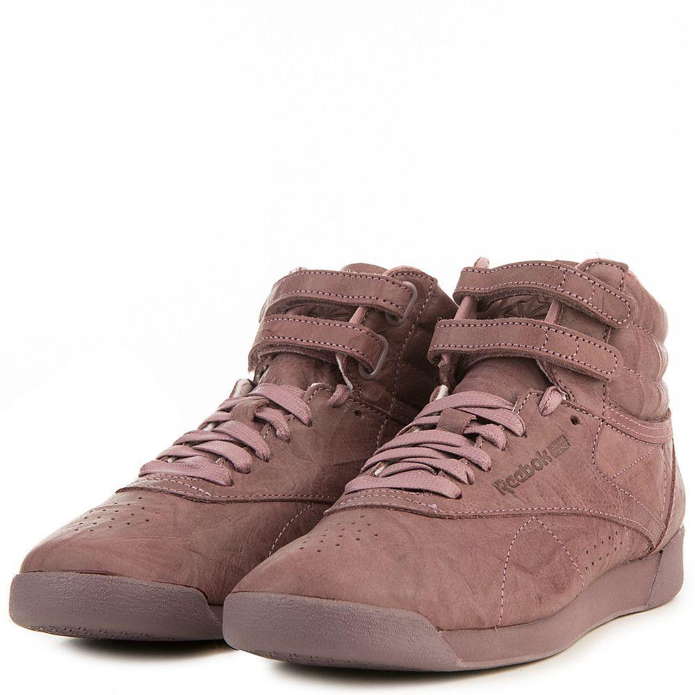 Women s Freestyle Hi FBT Sneaker SMOKY ORCHID 87c9d81b5