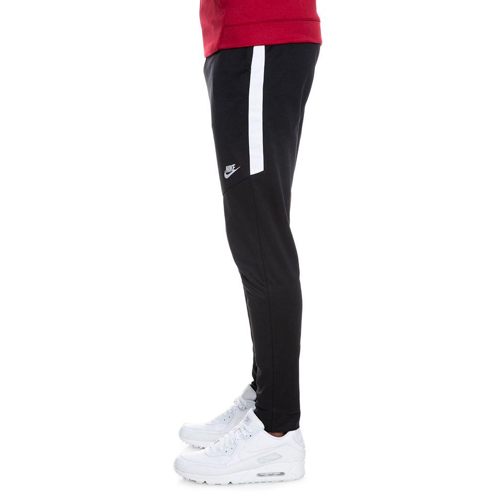Negro Blanco Pantalones Nike Hombre Tribute BedQrExWCo